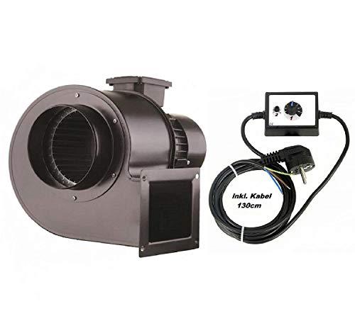 ventilateur centrifuge Avis de consommateurs