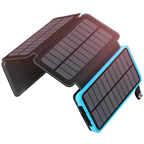 Batterie Externe Solaire Avis des consommateurs