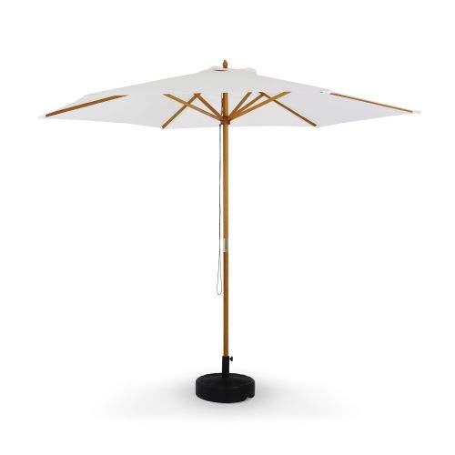 Promo parasol bois ▷ meilleur produit du mois