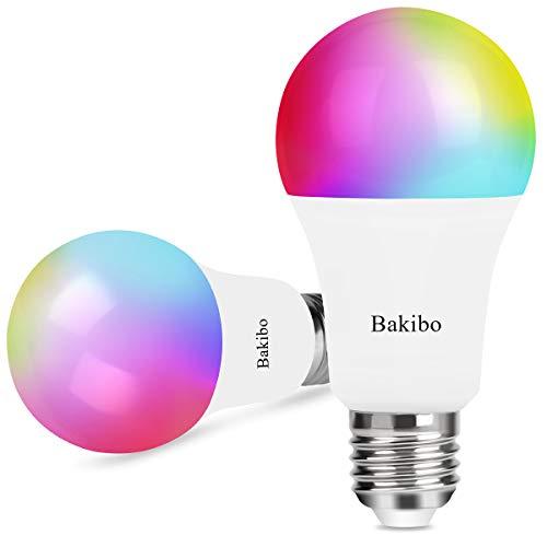 TOP des 5 meilleurs Ampoule Connectée