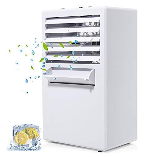 climatiseur evaporatif ▷ Comparatif – TOP produit de l'année