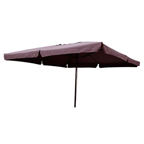 Promo parasol 4m – TOP produit du moment