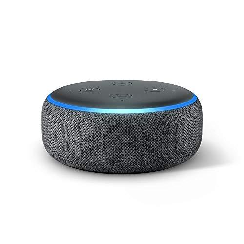 Amazon Echo Moins Cher