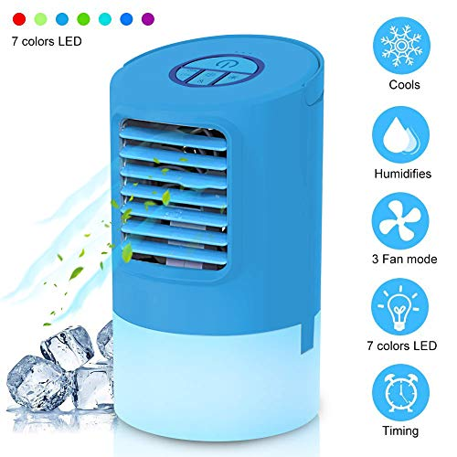 Ventilateur Air Froid meilleurs avis