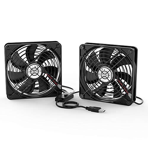 Comparatif des 6 meilleurs Ventilateur Usb Pc