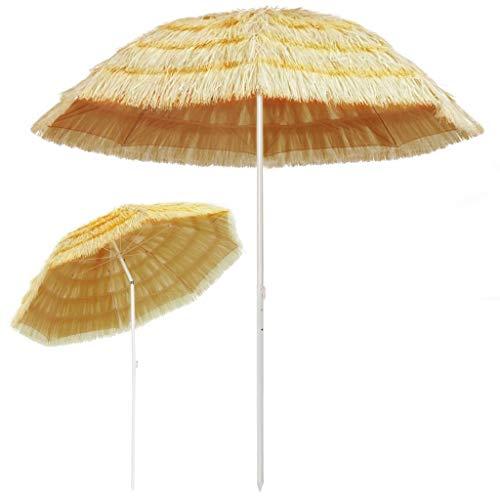 TOP des 3 meilleurs Parasol Paille