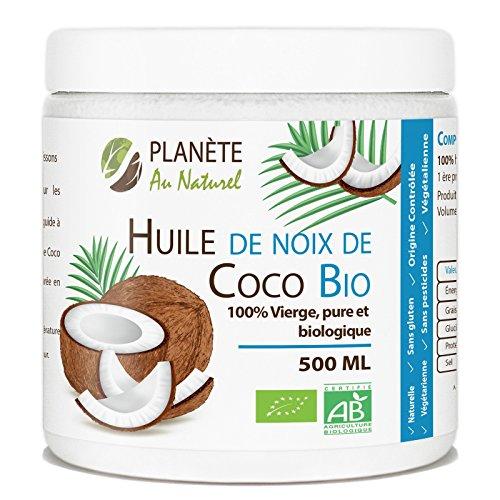 ➢ Huile De Coco Meilleures ventes