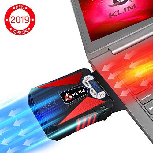 TOP des 6 meilleurs Ventilateur Pc Portable Gamer