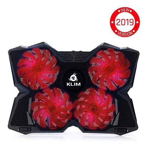 Support Ventilé Pc Portable 17 Pouce ▷ Avis – Meilleur produit du moment