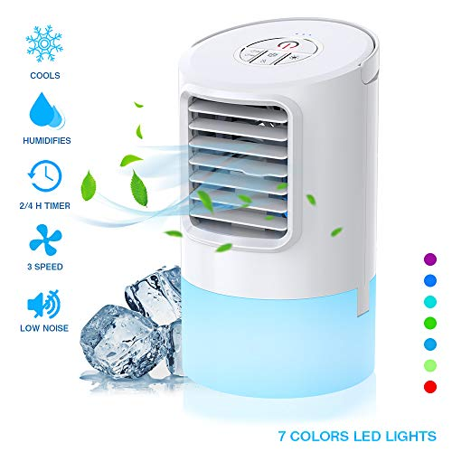 Ventilateur Climatiseur ▷ En test – Meilleur produit de l'année