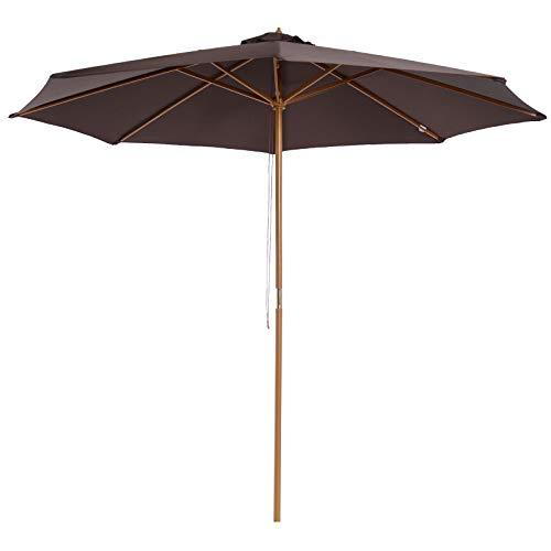 Parasol En Bois Avis de consommateurs