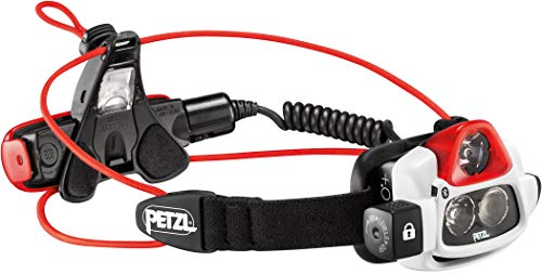 ▷ Test Lampe Frontale Rechargeable Petzl Nao+ – Le Meilleur produit du mois