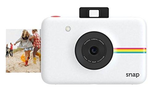 ▷ Meilleur Appareil Photo Polaroid : Le Meilleur produit du moment