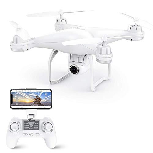 ➢ Drone Avec Camera Meilleurs avis