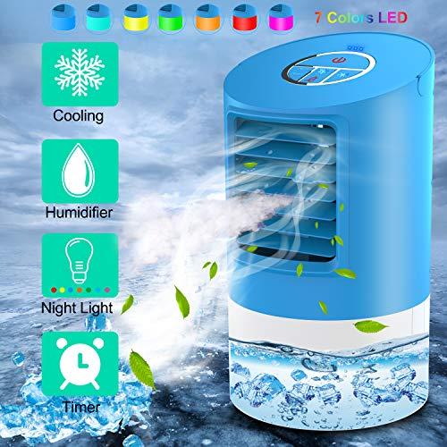 Avis Climatiseur Portable : Le Meilleur produit de l'année