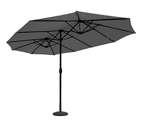 Parasol Déporté Avis des consommateurs