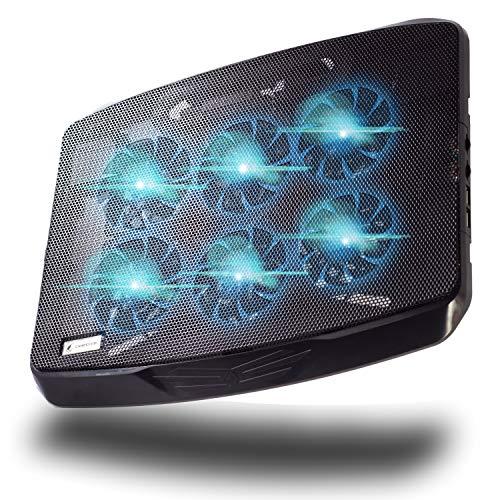 Avis meilleur refroidisseur pc portable ▷ meilleur produit du mois