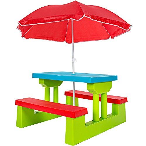 Avis Table Parasol >>> TOP produit de l'année