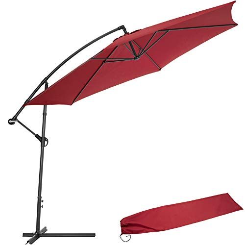 Parasol Orientable promotion