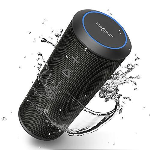 ☑ Enceinte Bluetooth Portable ▷ Comparatif – élu produit du mois