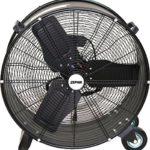 gros ventilateur promotion