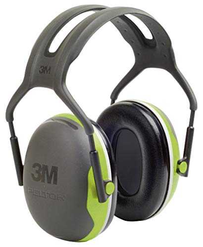 Casque Antibruit Promotion