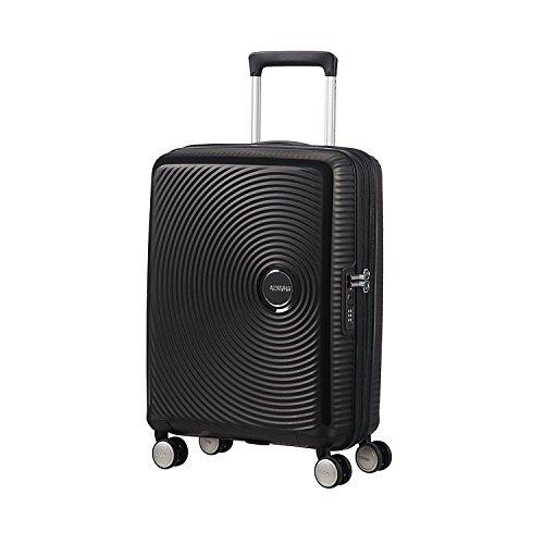 Promo American Tourister – Soundbox Spinner Extensible : Le Meilleur produit de l'année