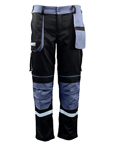 TOP des 3 meilleurs Pantalon De Travail Multipoche