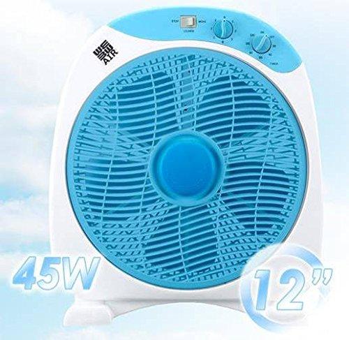 Ventilateur Avec Minuterie ▷ En test – TOP produit du moment
