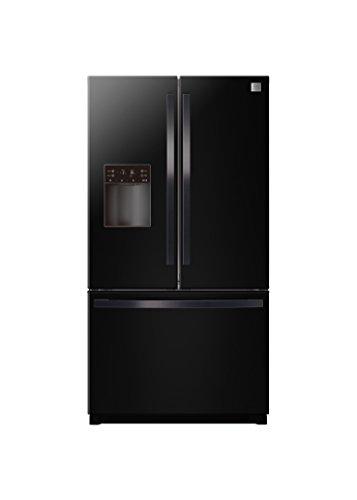 TOP comparatif des 3 meilleurs Réfrigérateur Americain Noir