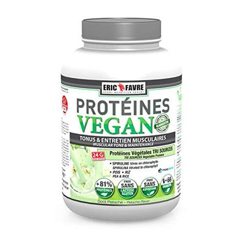 ▷ Meilleur Protéine Végétale – élu produit de l'année