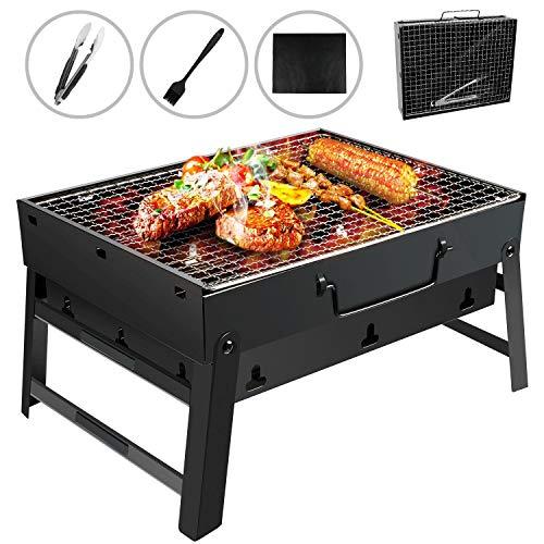 Barbecue Classement