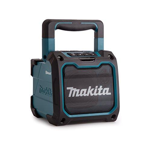 ☑ Test Radio Makita >>> élu produit du mois
