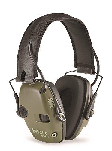 ☑ Casque Anti Bruit Electronique Classement