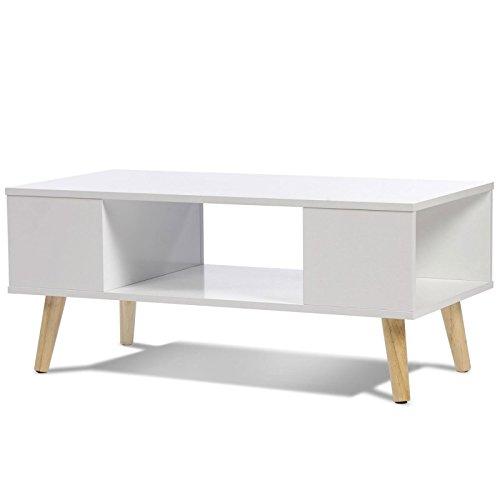 Table Basse Scandinave ▷ Avis – TOP produit du moment