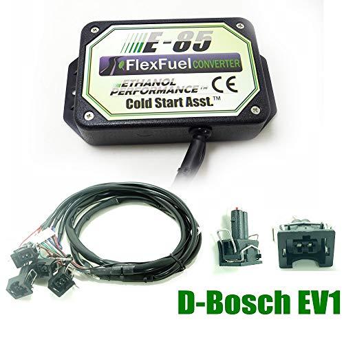▷ Kit Ethanol Promotion