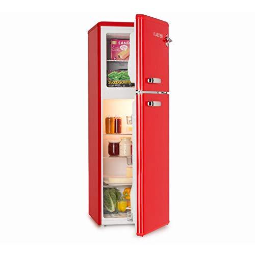 Réfrigérateur Rouge ▷ Test – élu produit de l'année