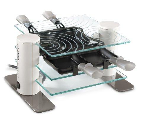Raclette Transparence 8 Personnes Meilleurs avis