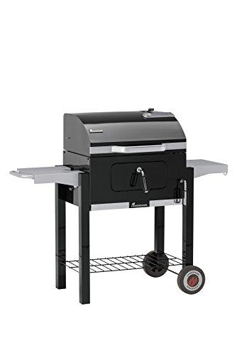 ▷ Test Barbecue Landmann ▷ TOP produit de l'année