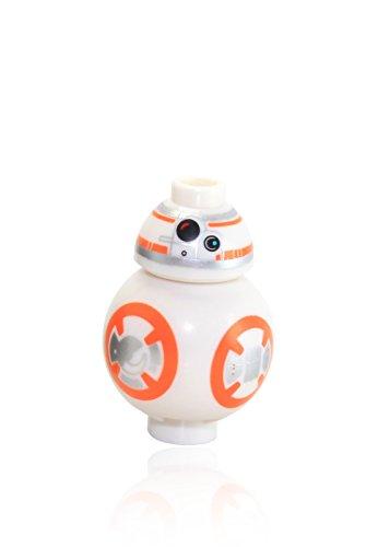 ☑ Lego Star Wars – Bb-8 – 75187 ▷ Test – Meilleur produit du moment