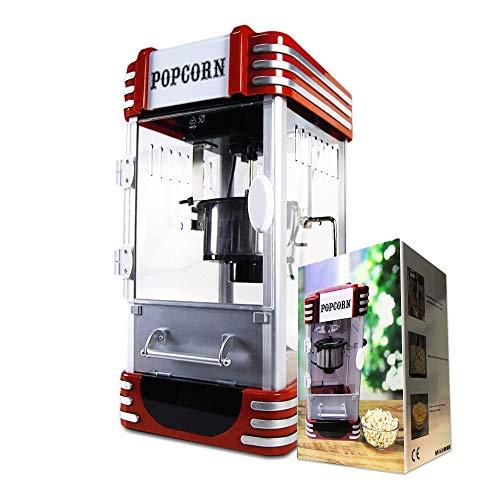 ➢ Machine A Popcorn Classement