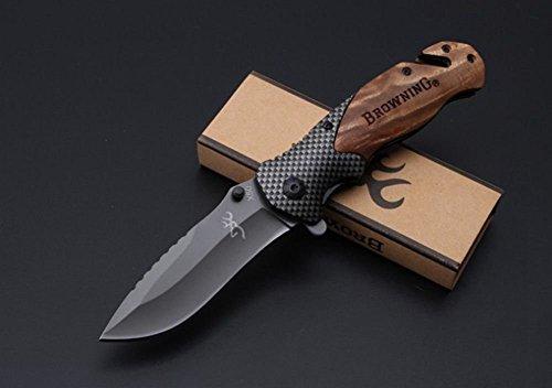 Couteaux De Chasse Comparatif