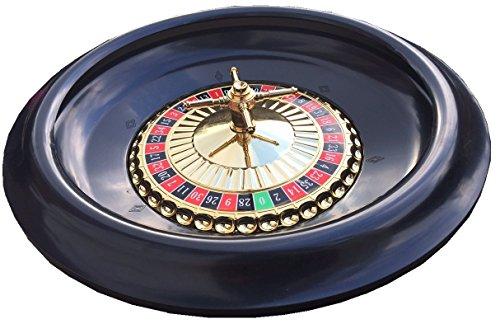 ☑ TOP des 7  Roulette Casino