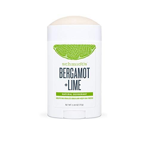 Déodorant Bio ▷ Test – TOP produit de l'année