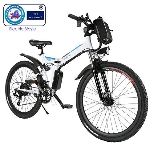 Vélo Électrique Avis de consommateurs