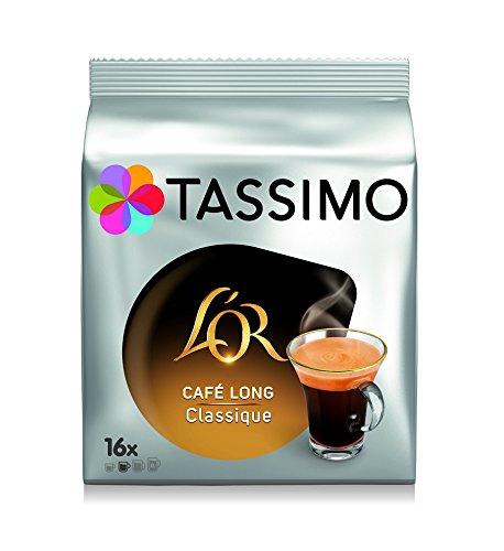▷ Promo Tassimo Dosette : élu produit de l'année