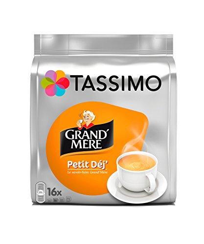 ☑ Promo Tassimo >>> élu produit du mois