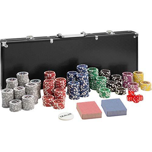 ➢ Coffret De Poker Avis de consommateurs