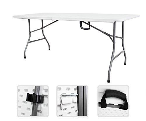 ☑ Table Pliante Classement