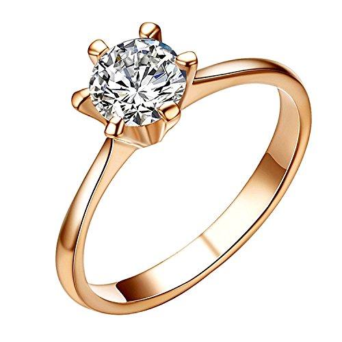 Bague Diamant ▷ Avis – TOP produit du mois